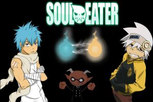 soul eater my style by stralight2011