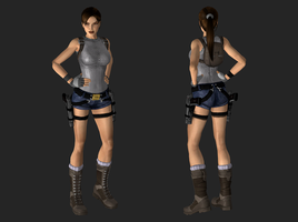 LC Outfit x04 by legendg85