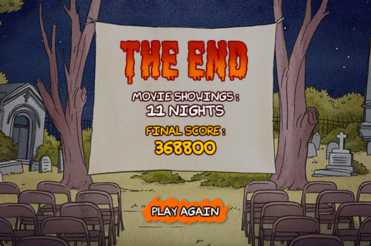 RS: Nightmare-athon High Score by manknux5667