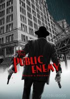 THE PUBLIC ENEMY (1931) by OnlyMilo