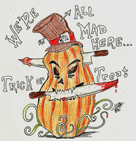 Mad-o-lantern by red-lawliet95