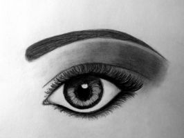 Her Eyes by taliaovadia