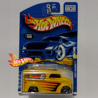 Dairy Delivery BIG LOU'S by idhotwheels