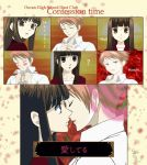 HikaHaru:  Confession time by Smile-for-real