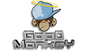 GoodMonkey (Logo) by GoodMonkey