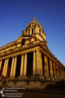 University Of Greenwich Maritime 2013.04.17 by atmp