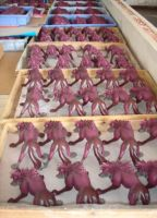 Swiftkill Figure Army by KayFedewa
