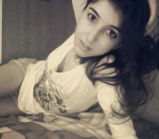 Nothing to do :D by Vivienne95