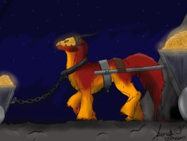 AT- A Tormenting Past by Asenath-Nightroad