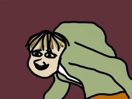 Hunchback by exintrovert