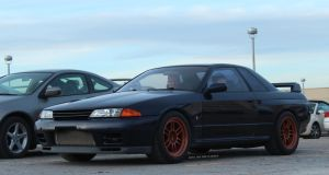 Copper Shoed R32 by KyleAndTheClassics