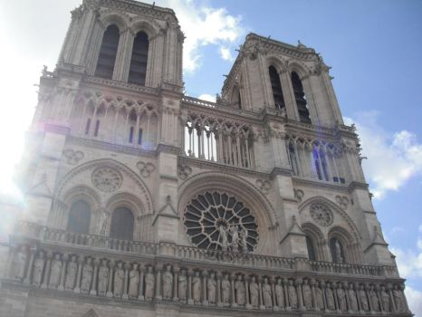 Notre Dame 2 by MoonlitTraitor