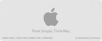 Think Mac by schmrom