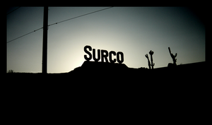 ___S U R C O by Lordsiyei