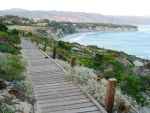 Pt Dume trail by jp