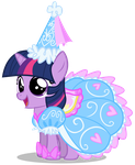 PWETTY PWINCESS by Mixermike622