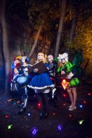 Odin Sphere by PrinceAri13