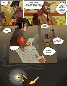 TF2 Be Efficient Be Polite 14 by spacerocketbunny