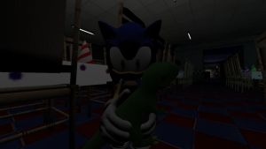 First Fears Teaser by BigDream64