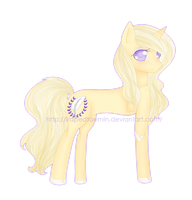 Commission - Laurel3aby by IFuckingHateDallas