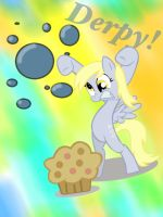 Derpin' out! by ScottGrimm