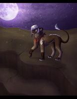 :FP: Purple Moonlight by Reneah