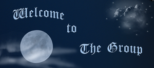 Welcome Sign Banner by WDWParksGal-Stock