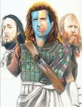 Braveheart unfinished by choffman36