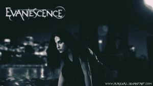 Evanescence 1 by Peace4all