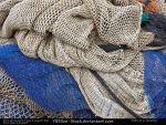Fishnet Texture V by YBsilon-Stock