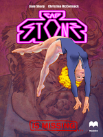 Captain Stone Is Missing Episode 2 by MadefireStudios