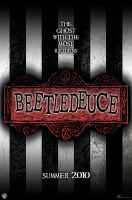 Beetledeuce - Movie Poster by fauxster