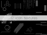 B+w Icon Texture Pack Abstract by Blutmondlicht