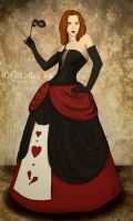 Queen of Broken Hearts by GoombaLink