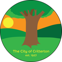 City Of Critterton Seal by JWthaMajestic