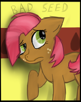 Babs Seed by 8-Blit-Poni