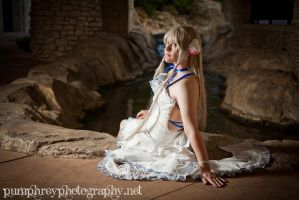 Chobits - Light in the Dark by Alicesuu