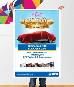 Istana Plaza Rewards Festival by gerysisiput