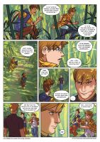 Les Voisins du Chaos page 48 by Tohad