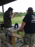Range Day - Winchester by TheWarRises