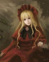 Shinku by SiriusC
