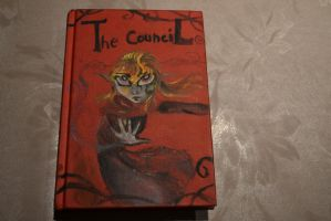 the council cover by rangerswood