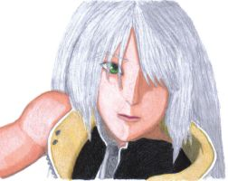 Riku by RinTarin