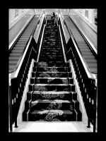 I'd rather take the stairs by Chexee