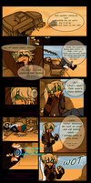 Tower OCT - Audition pg 1 by Kirrw