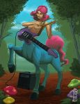 Centaurs Rock by GaryBedell