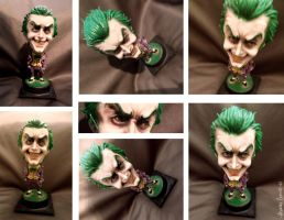 The Joker by yuisama