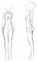 Moe Body composition by sirdimples