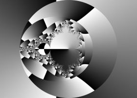 Mandelbrot by chaos5