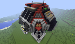 Minecraft Terran Command Center (1) by Wolfgerlion